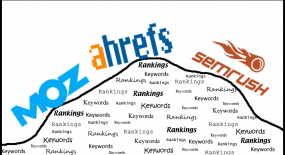 Why 'Ahrefs vs. SEMrush vs. Moz' Misses the Larger Point